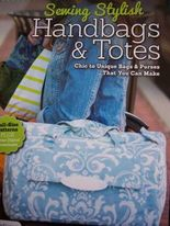 Sewing Stylish Handbags & Totes