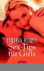 Sex Tips für Girls