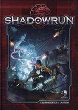 Shadowrun, Grundregelwerk 5. Edition