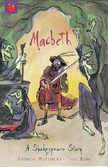 Shakespeare Shorts: Macbeth
