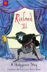 Shakespeare Shorts: Richard III
