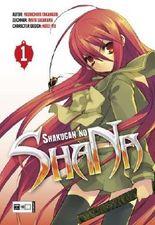 Shakugan no Shana 01 von Takahashi. Yashichiro (2012) Taschenbuch