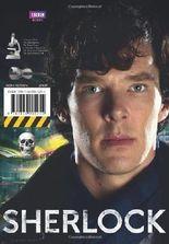 Sherlock: The Casebook by Adams, Guy (2012)