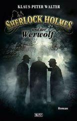 Sherlock Holmes und der Werwolf