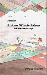 Sieben Windstärken