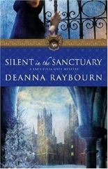 Silent in the Sanctuary: A Lady Julia Grey Mystery by Raybourn, Deanna (2007) Paperback