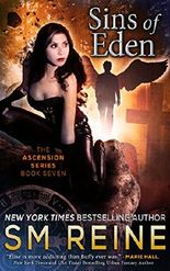 Sins of Eden (The Ascension Series Book 7)