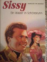 Sissy - Ein Walzer in Schönbrunn.