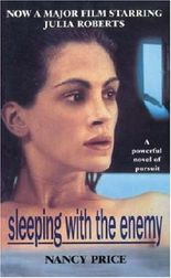 Sleeping With The Enemy by Price, Nancy (1991) Paperback