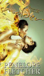 Smolder: Shapeshifter Romance (Dragon Souls)