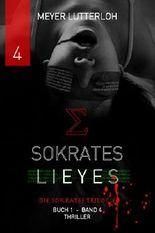 Sokrates Lieyes - Band 4 - Thriller (Sokrates Lieyes - Thriller)