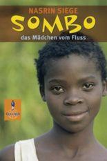 Sombo, das Mädchen vom Fluss: Erzählung (Gulliver)