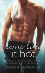 Some Like It Hot (Recipe for Love)