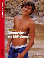 Sommerlust am Mittelmeer (Junge Liebe )