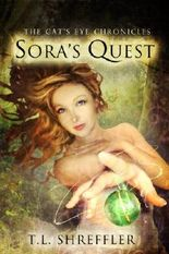 Sora's Quest (The Cat's Eye Chronicles)