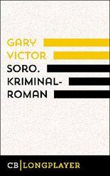 Soro. Kriminalroman aus Haiti