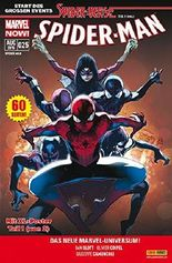"Spider- Man #25 - ""Spider- Verse"" (2015, Panini) ***MARVEL NOW***"