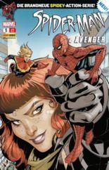 Spider- Man, der Avenger #5 (2013, Panini)