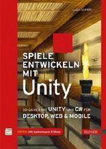 Spiele entwickeln mit Unity