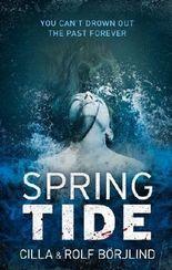 Spring Tide by Cilla Borjlind, Rolf Borjlind (2014) Paperback