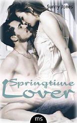Springtime Lover - Erotischer Liebesroman