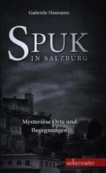 Spuk in Salzburg