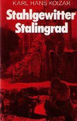 Stahlgewitter Stalingrad Roman