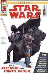 Star Wars #119 (2015, Panini)