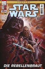 Star Wars #121 - Die Rebellenbraut (2015, Panini)