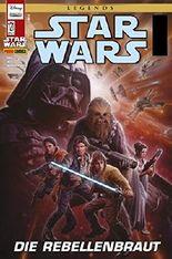 Star Wars, Comicmagazin, Bd. 121: Die Rebellenbraut (Star Wars Comicmagazin)