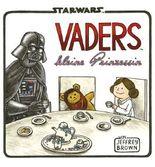 Star Wars: Darth Vaders kleine Prinzessin Wandkalender 2015