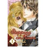 Stepping on Roses by Ueda, Rinko ( AUTHOR ) Apr-29-2010 Paperback