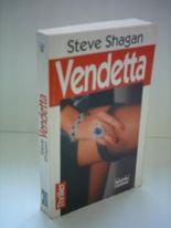 Steve Shagan: Vendetta