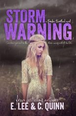Storm Warning (Broken Heartland Book 1)