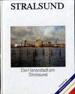Stralsund. Die Hansestadt am Strelasund - originalverpackt