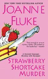 Strawberry Shortcake Murder (A Hannah Swensen Mystery Book 2)