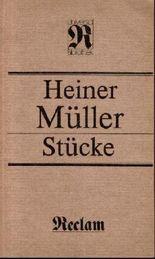 Stücke. Texte über Deutschland (1957-1979) (Reclams Universal-Bibliothek, 1263)