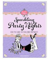 Style Guide - Sparkling Party Nights