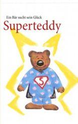 Superteddy: Ein Bär sucht sein Glück