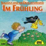 Susanna und ihr Drachenfreund im Frühling (pixi Nr. 650)