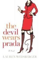 THE DEVIL WEARS PRADA BY Weisberger, Lauren(Author)04-2004( Paperback )