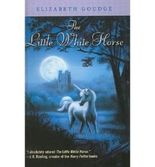 THE LITTLE WHITE HORSE (TURTLEBACK SCHOOL & LIBRARY) BY Goudge, Elizabeth(Author)12-2001( Hardcover )