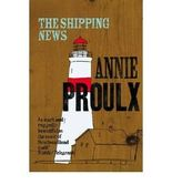 THE SHIPPING NEWS By Proulx, E. Annie (Author) Paperback on 01-Jun-1994