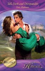 Tall, Dark and Disreputable (Mills & Boon Historical)