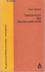 Taschenbuch des Deutschunterrichts