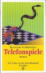 Telefonspiele - Roman