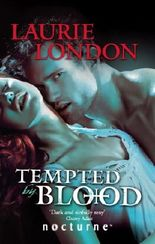 Tempted by Blood (Mills & Boon Nocturne)