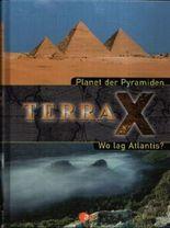 Terra X - Planet der Pyramiden