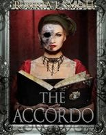 The Accordo (A Mickey McCoy Paranormal Mystery)