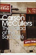 The Ballad of the Sad Café: Wunderkind; The Jockey; Madame Zilensky and the Ki (Penguin Modern Classics)